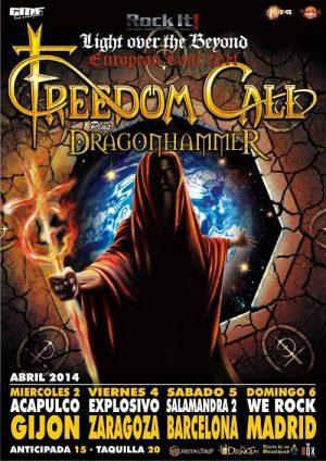 freedom-call-gira-2014