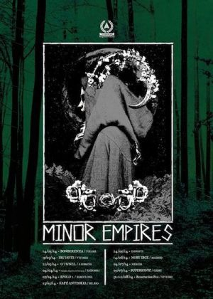 gira minor empires