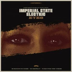 imperial state electric eyes cover