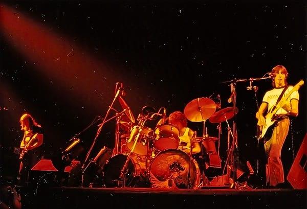 Pink Floyd animals tour