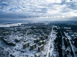 ghosts of pripyat