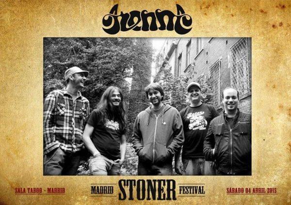 arena stoner festival