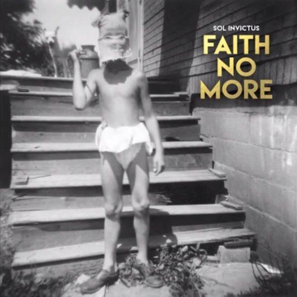 Faith No More Soul Invictos