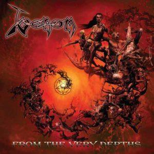 venom dephths