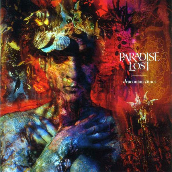 Paradise_Lost - Draconian Times