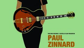 Paul Zinnard madrid mayo