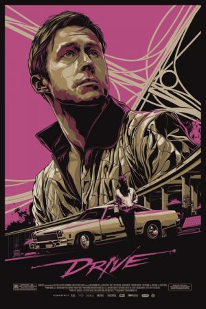 drive Gosling