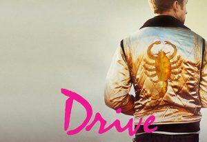 drive jacket Gosling