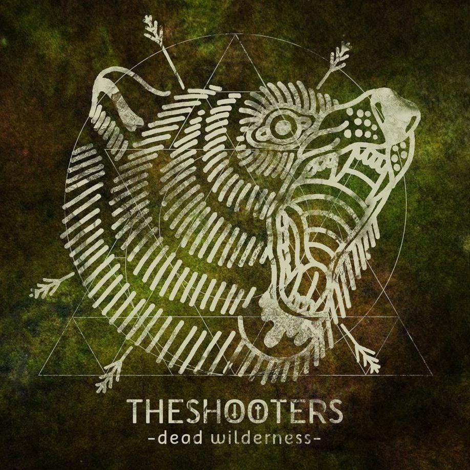 Stoner Rock desértico (o no) - Página 7 Theshooters