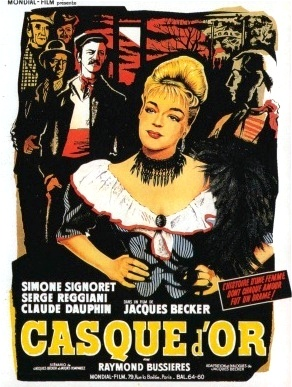 Casque_d'or_french_film_poster