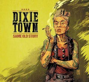 Dixie-Town