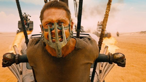 mad max fury tom hardy