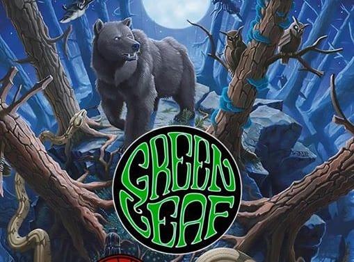 Cr nica y setlist de greenleaf en madrid en la sala for Sala maravillas