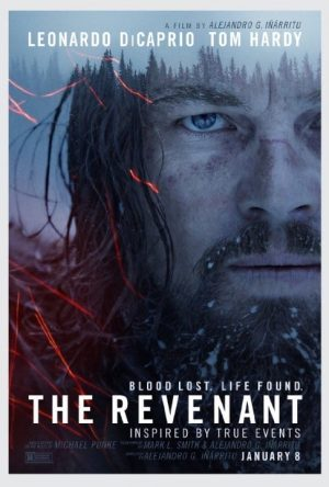 The revenant renacido6