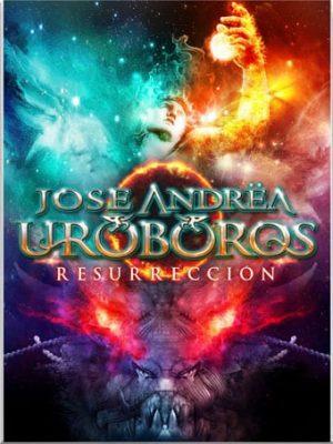 jose-andrea-uroboros-resurreccion