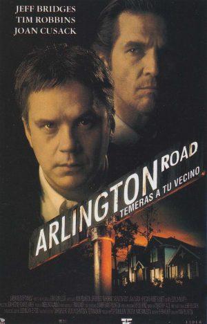 arlington road temerás