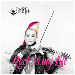 judith_mateo_rock_is_my_life-portada