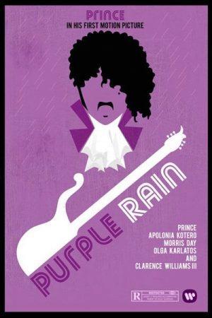 purple rain movie prince