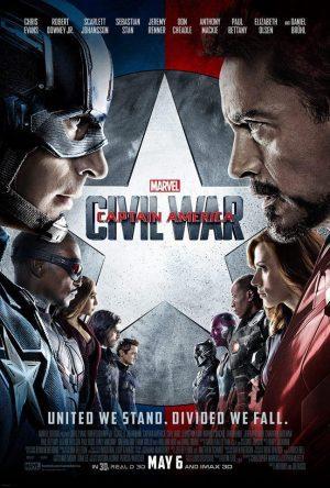Capitán América_Civil_War