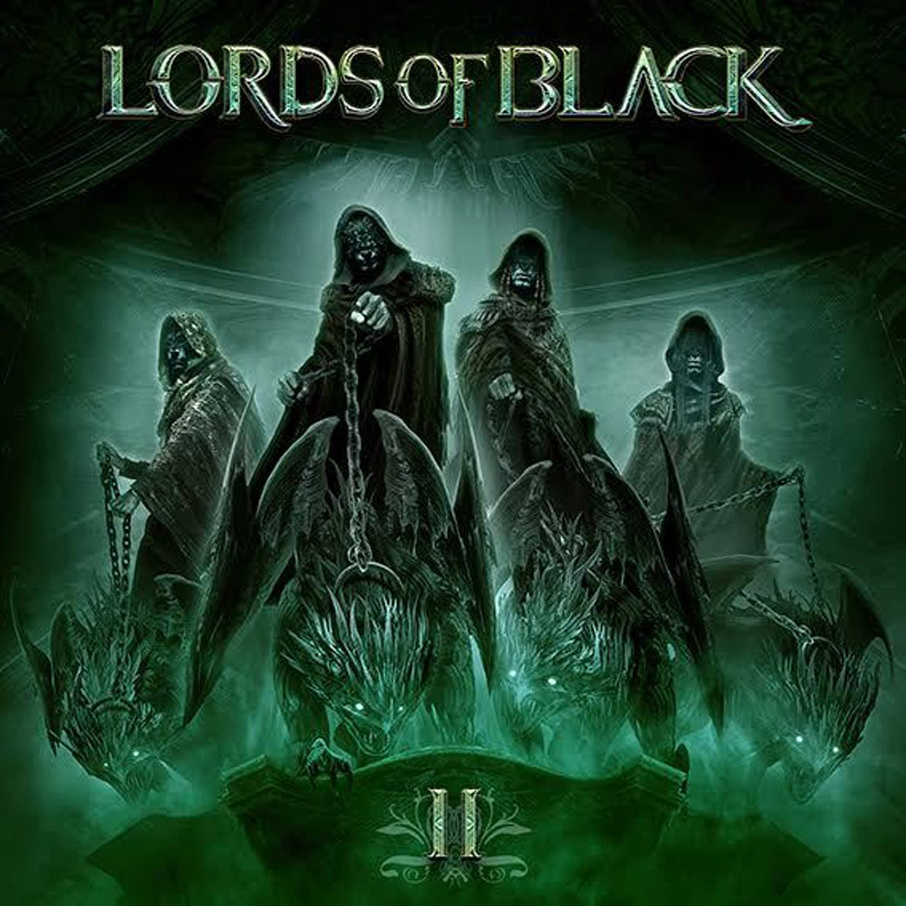 Lords Of black II Entrevista Tony Hernando