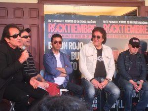 Festival Rocktiembre 2016