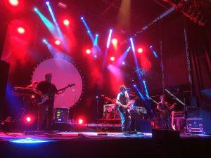 Pink Tones Festival Cultura Inquieta 2016