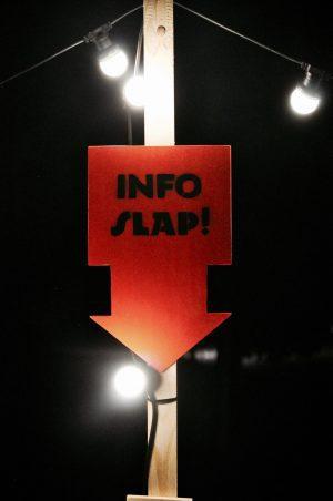 Info Slap 2016