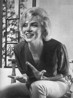 Marilyn Monroe - La última entrevista