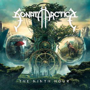 Sonata Arctica The Ninth Hour Review
