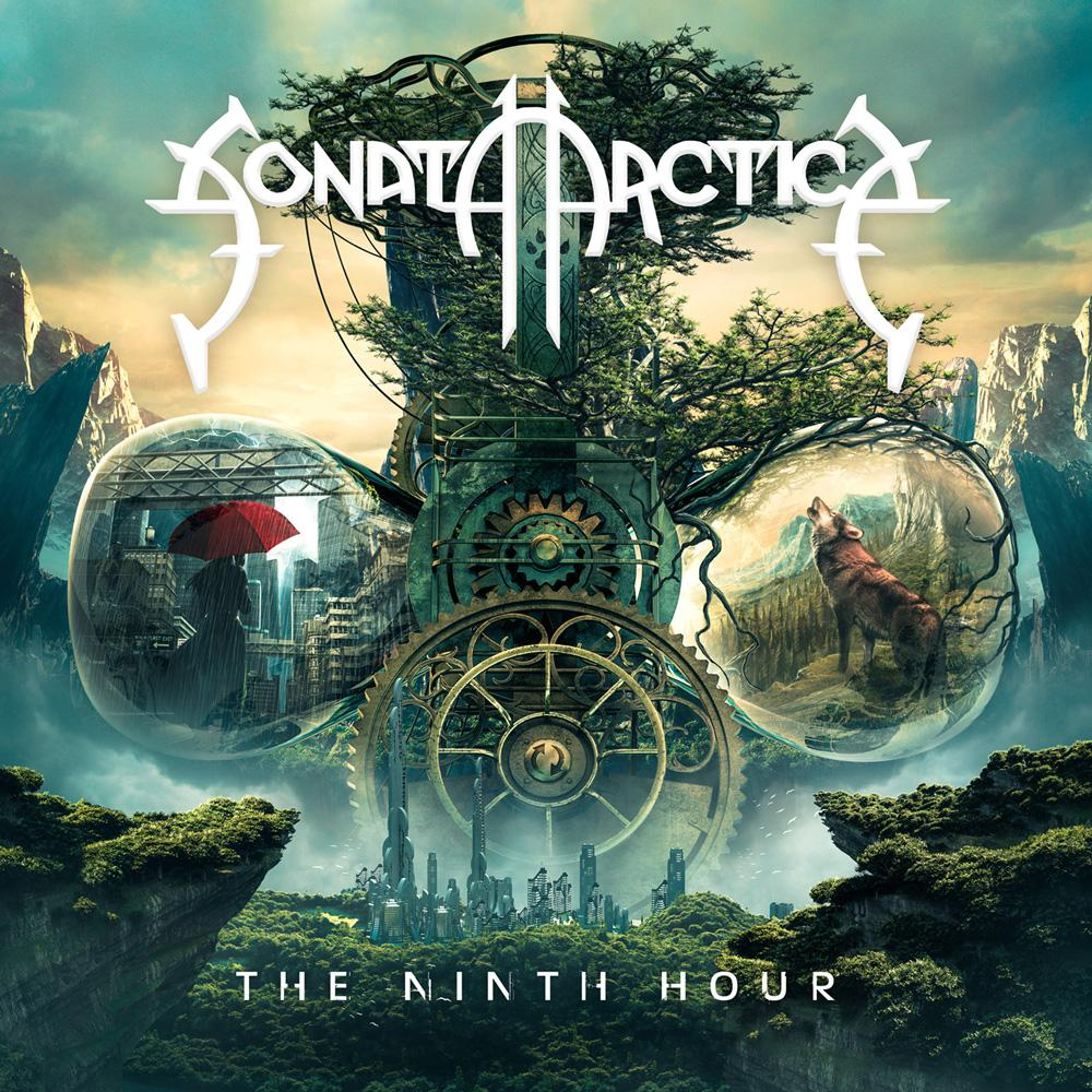 Sonata Arctica The Ninth Hour Review