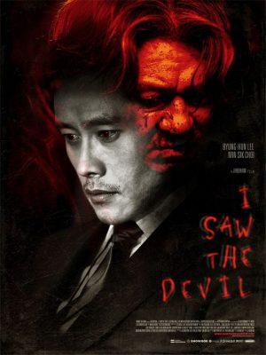 i saw the devil cartel