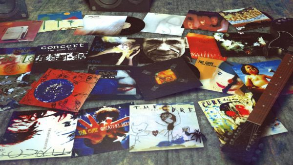 the-cure-discography-vinyl-collection