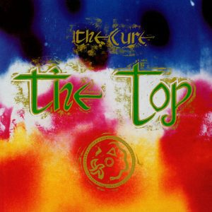 the cure the top 1984