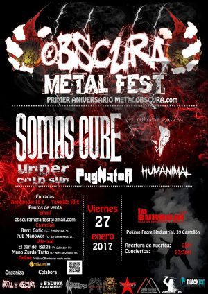 event real metal fest