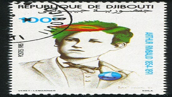 Poemas Traducidos Le Bateau Ivre Arthur Rimbaud