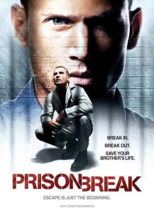 PRISON BREAK: una serie con una de las mejores primeras temporadas ...