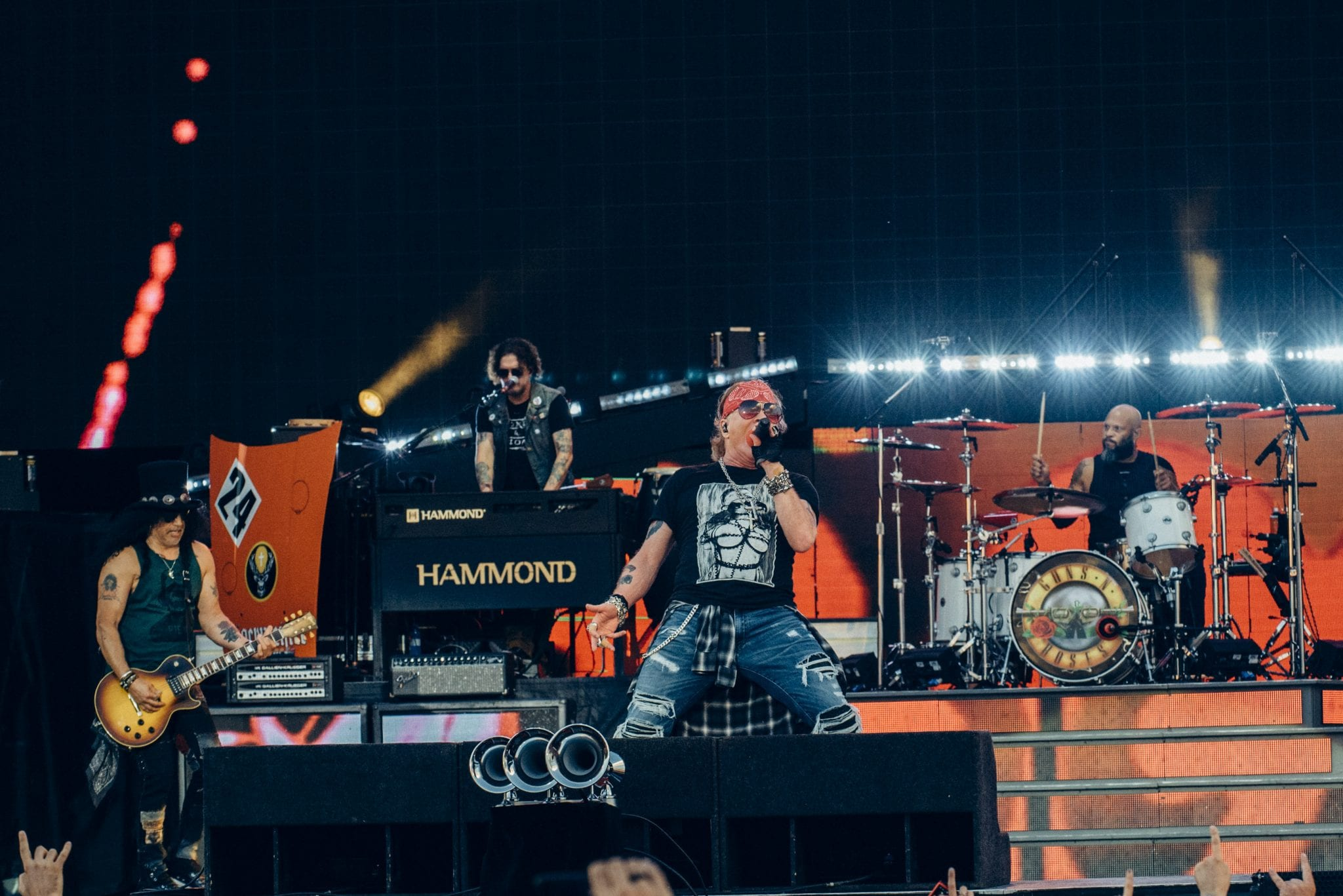 Crónica del DOWNLOAD FESTIVAL MADRID 2018 - Rock The Best Music