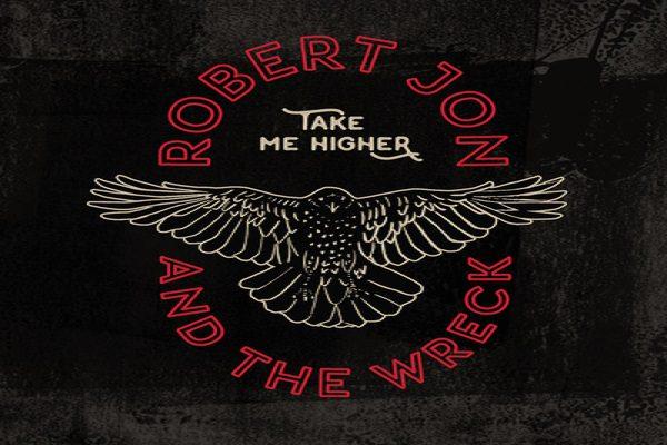 ¿Qué estáis escuchando ahora? - Página 6 Robert-Jon-and-The-Wreck-portada