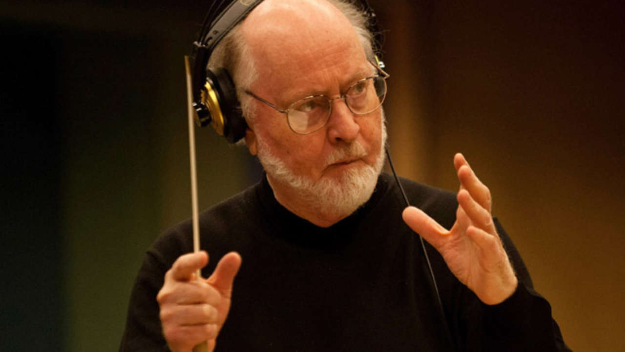 Grandes compositores de cine: John Williams | Rock The Best Music