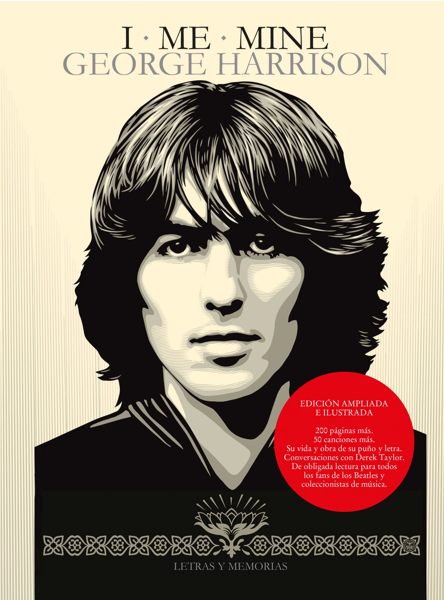 George - The Concert - starring Nick Bold as George Harrison